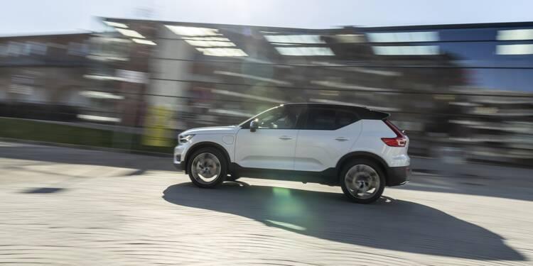 Malus auto : le poids des véhicules pourrait entrer en compte dès 2022