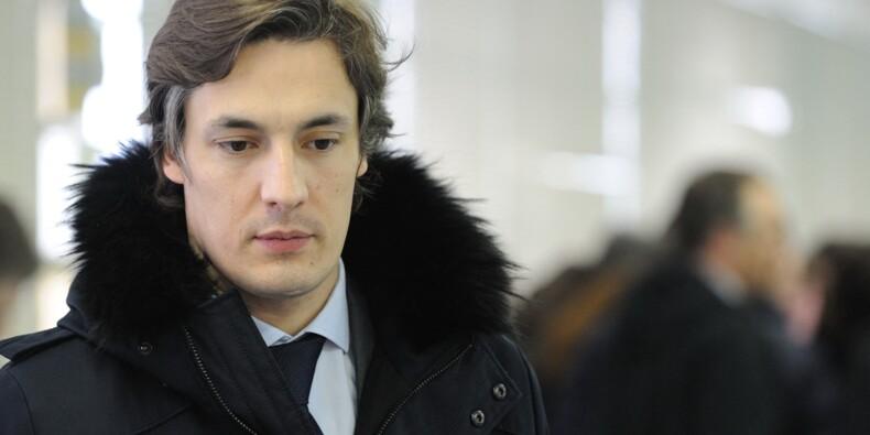 """Sébastien Proto, le """"Macron de Sarkozy"""", démissionne de la fonction publique"""