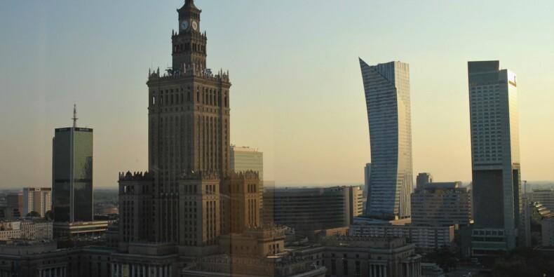 Air Liquide pousse ses pions en Pologne