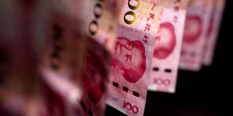 Une ville chinoise va offrir 1,25 million d'euros à ses habitants en monnaie numérique