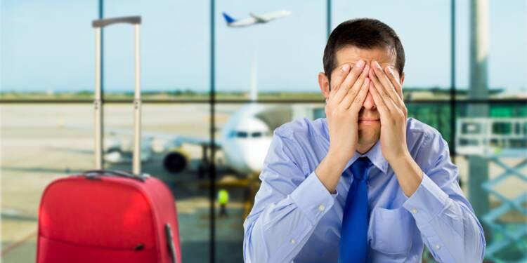 Vols annulés : la galère des passagers pour obtenir un remboursement