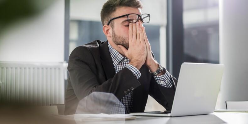 Emploi : depuis le confinement, des salariés en moins bonne santé et plus fatigués
