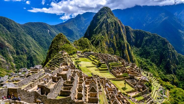 Le Pérou ouvre le Machu Picchu pour un seul touriste