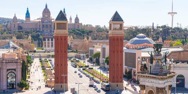 Espagne : face au Covid-19, la Catalogne ferme restaurants et bars jusqu'à fin octobre