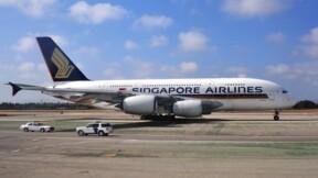 Le restaurant éphémère installé dans un Airbus A380 victime de son succès