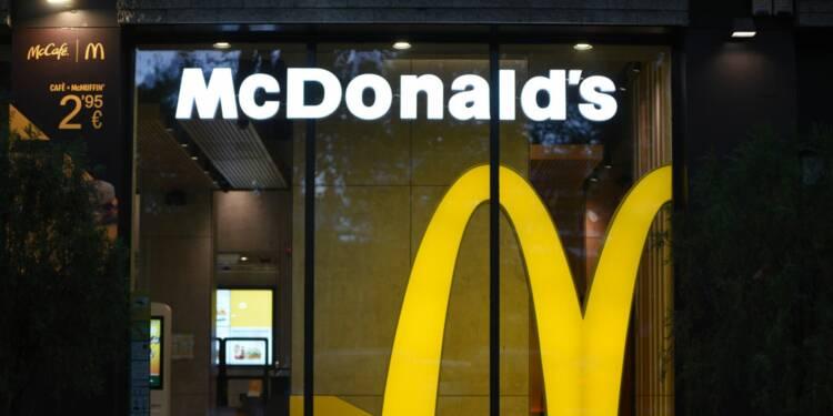 Sexisme, harcèlement... Des dizaines de salariés pointent les dérives chez McDonald's