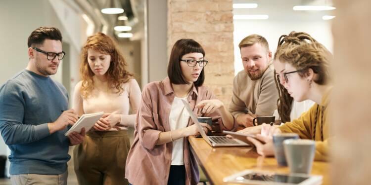 Retour au bureau : managers, voici comment remotiver vos équipes