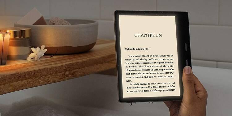 Echo Dot, Kindle : jusqu'à -67% sur les produits connectés avec Alexa sur Amazon