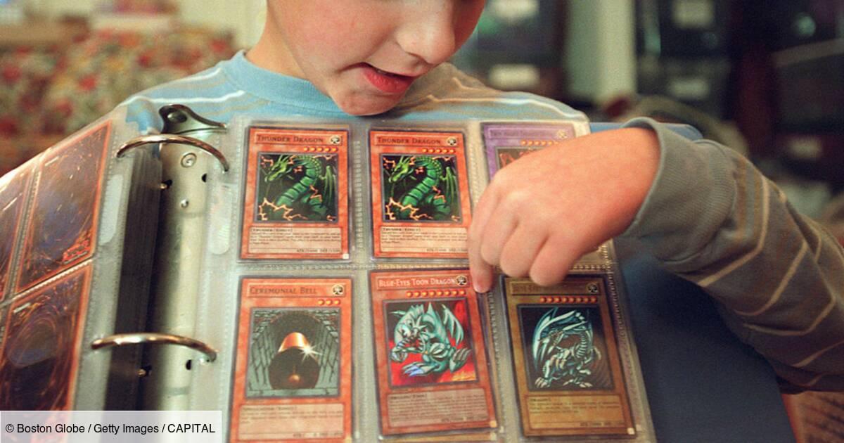 Un Rappeur Depense Une Fortune Pour Une Carte Pokemon Tres Rare Capital Fr