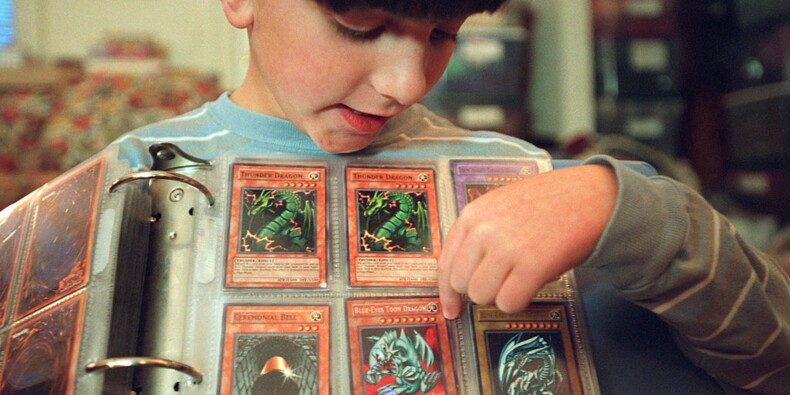 Un rappeur dépense une fortune pour une carte Pokémon très rare