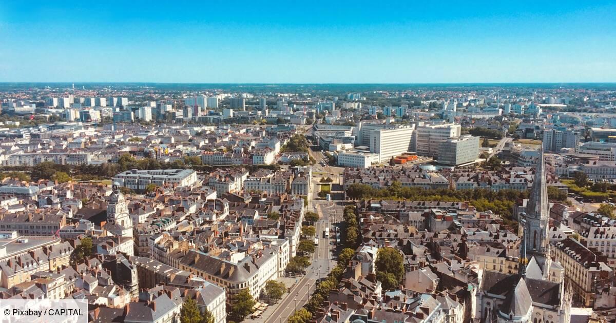 Près de Nantes, les élus disent non à la plateforme Amazon et à ses 1.000 emplois
