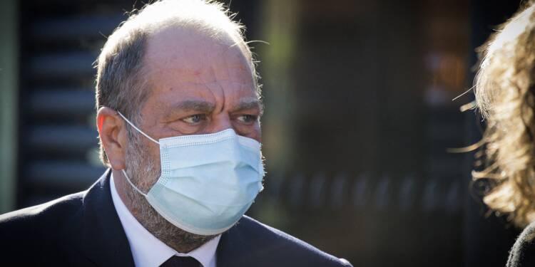 En guerre contre Eric Dupond-Moretti, Anticor craint d'être privée de ses prérogatives anti-corruption