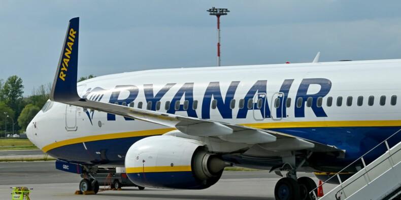 Ryanair ferme plusieurs bases en Europe dont une importante en France