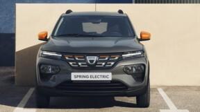 Dacia dévoile la Spring, la voiture électrique la moins chère du marché