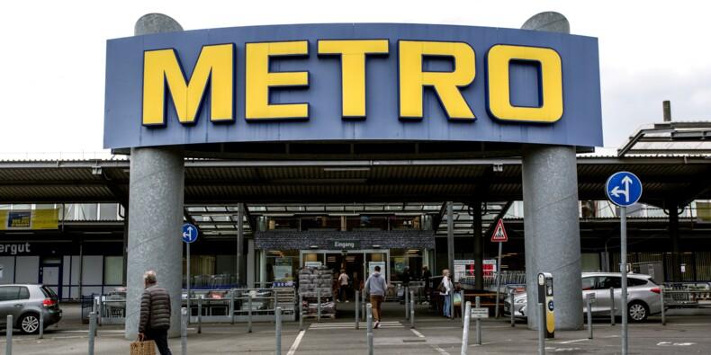 Metro rejette l'offre d'achat du milliardaire tchèque Daniel Kretinsky, jugée trop chiche