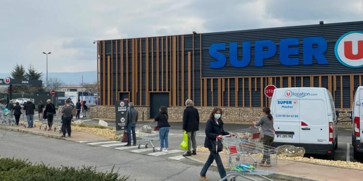 Cora rappelle des sablés et du jambon, les magasins U des compotes : danger potentiel pour le consommateur