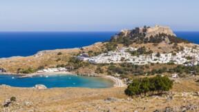 """Le cauchemar de six touristes belges bloqués dans un """"hôtel Covid"""" en Grèce"""
