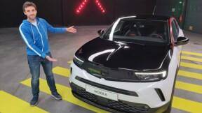Opel Mokka 2021 : nous sommes montés à bord