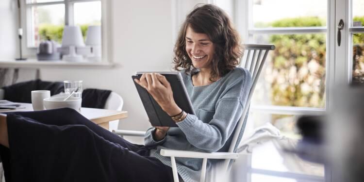 Box ADSL et fibre : des forfaits à moins de 10 euros avec l'offre exclusive de Capital