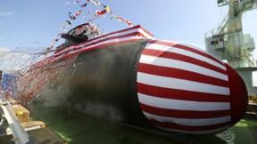 Le Japon déploie son premier sous-marin nouvelle génération pour lutter contre la Chine