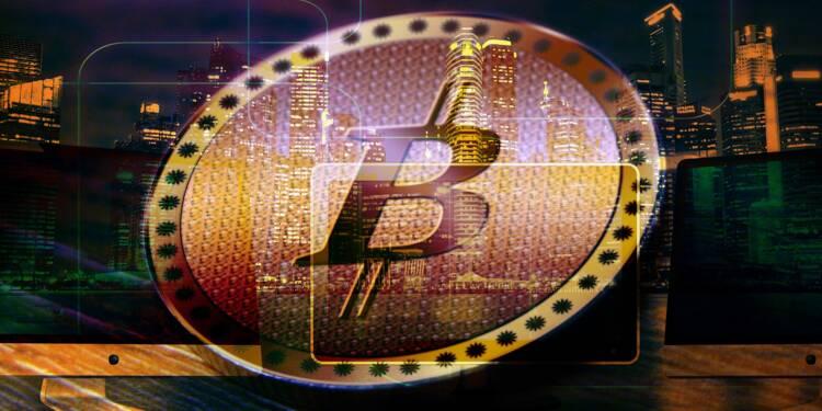 Cryptomonnaies : la spectaculaire initiative de PayPal fait s'envoler les cours du bitcoin