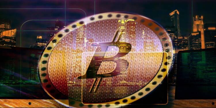 Un ingénieur britannique a jeté un disque dur contenant 225 millions d'euros en bitcoin