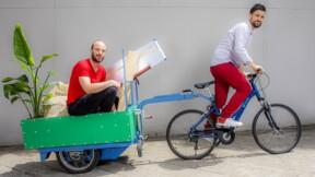 Vélo électrique : ces start up tricolores visent le podium