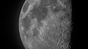 Nokia va déployer la 4G sur la Lune