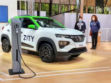Dacia Spring : nos impressions à bord de la citadine électrique
