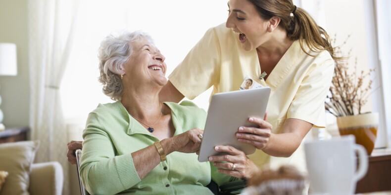 Maisons de retraite : votez pour les projets les plus innovants