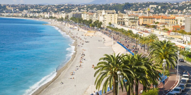 Melun, Nice, Fréjus… ces villes françaises où la pollution de l'air coûte très cher