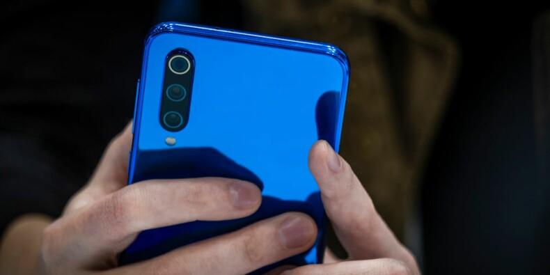 Votre téléphone bientôt chargé de 0 à 100% en moins de 20 minutes ?
