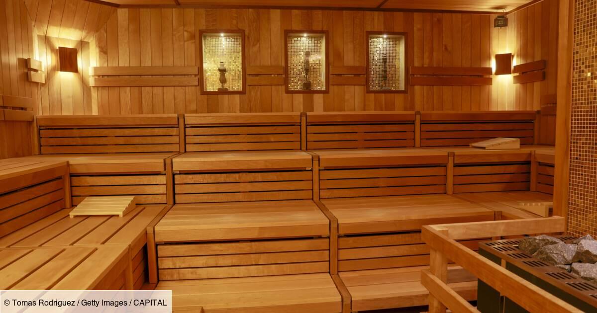 Un sauna libertin félicité par la police pour son respect du protocole sanitaire