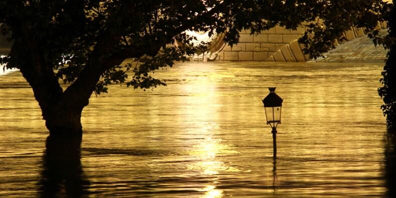 Taxe inondation: voici les 15.000communes qui prélèvent la Gemapi