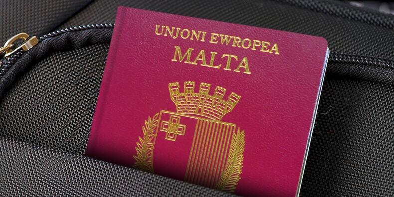 """""""Passeports dorés"""" : Chypre et Malte dans le collimateur de l'UE"""