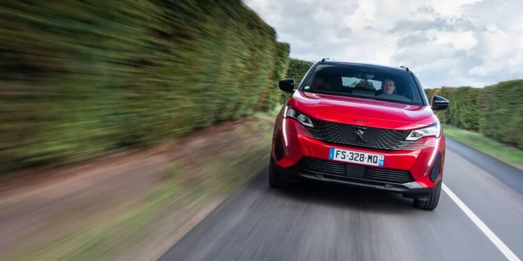 Essai du nouveau Peugeot 3008 : faut-il craquer pour cette version restylée ?