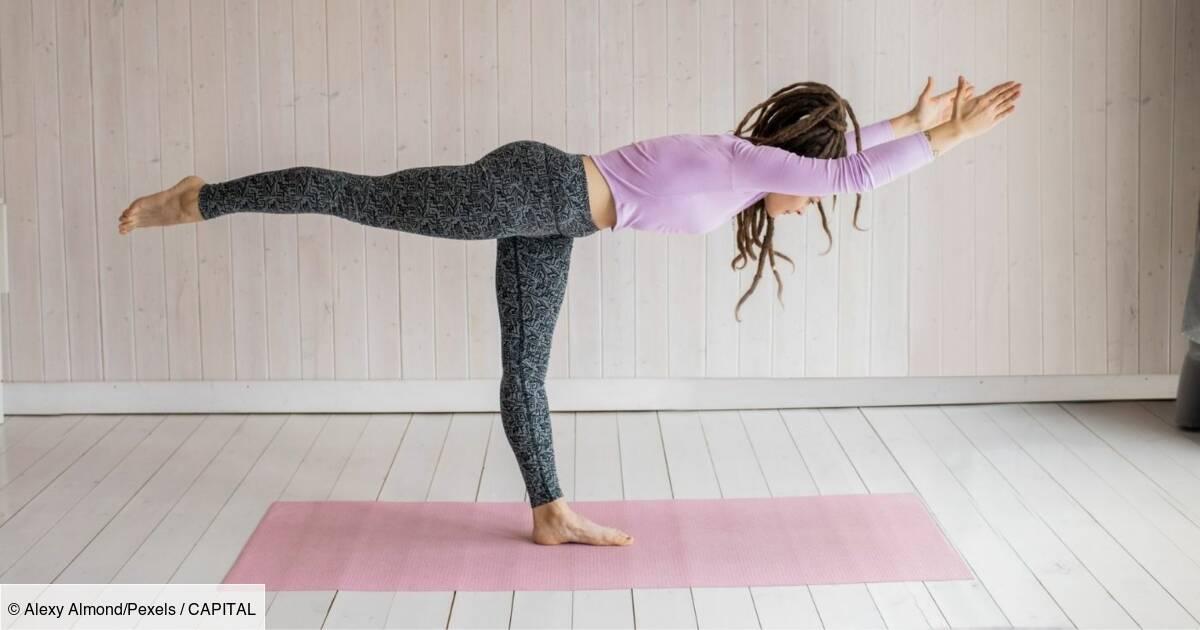 Management : et si on s'inspirait du yoga pour mieux diriger ?
