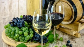 La cuvée Covid d'un vigneron bordelais rencontre un succès fou