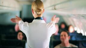 Hôtesse de l'air : formation et compétences