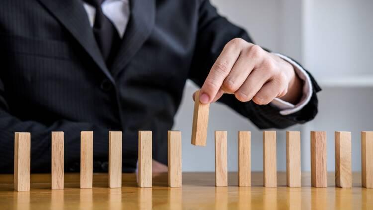 """Au travail, """"accepter l'incertitude, c'est le début de la résilience"""""""