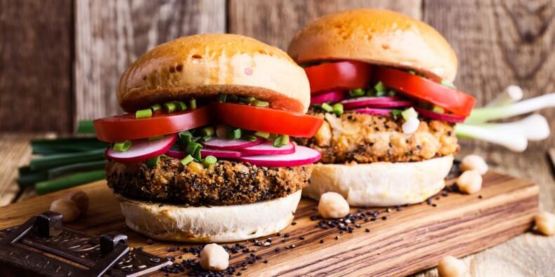 """Un burger pourra bien être qualifié de """"vegan"""", mais un yaourt ne peut être """"végétal"""""""