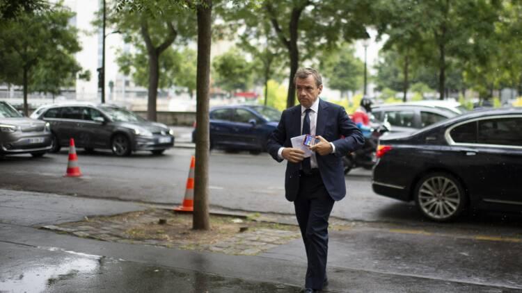 Alain Weill, le patron de SFR et BFM, attaqué en justice par son ancien chauffeur