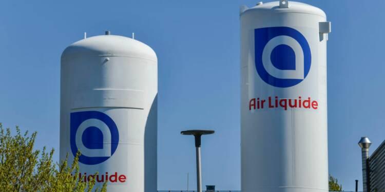 Air Liquide confirme ses prévisions pour 2020, les ventes repartent au 3e trimestre