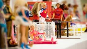 Mattel et la poupée Barbie ne connaissent pas la crise