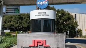 La sonde Osiris perd ses cailloux dans l'espace, la NASA en alerte