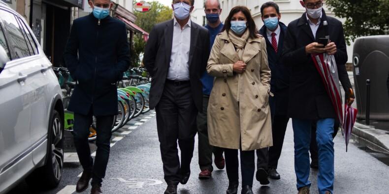 Tour Triangle Unibail : la Ville de Paris visée par une plainte pour délit de favoritisme