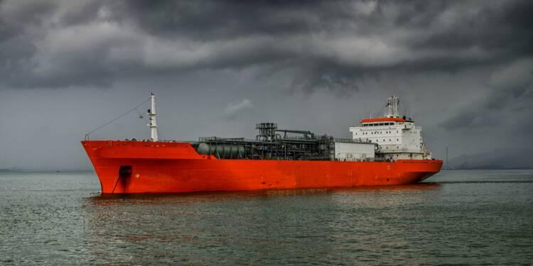 Grande-Bretagne : un pétrolier victime d'une tentative de piratage au sud de l'Angleterre
