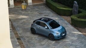 Essai Fiat 500 électrique : nos premières impressions au volant