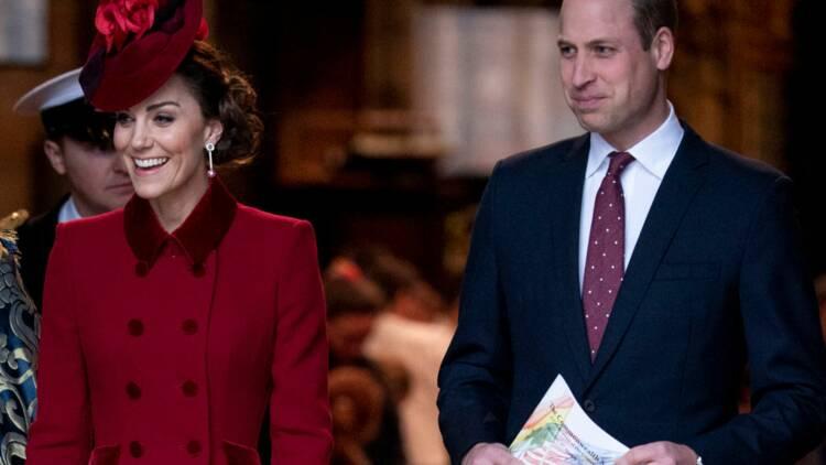 Kate et William ont une exigence très précise pour leur future femme de ménage