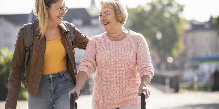 Retraite des proches aidants : les démarches bientôt simplifiées
